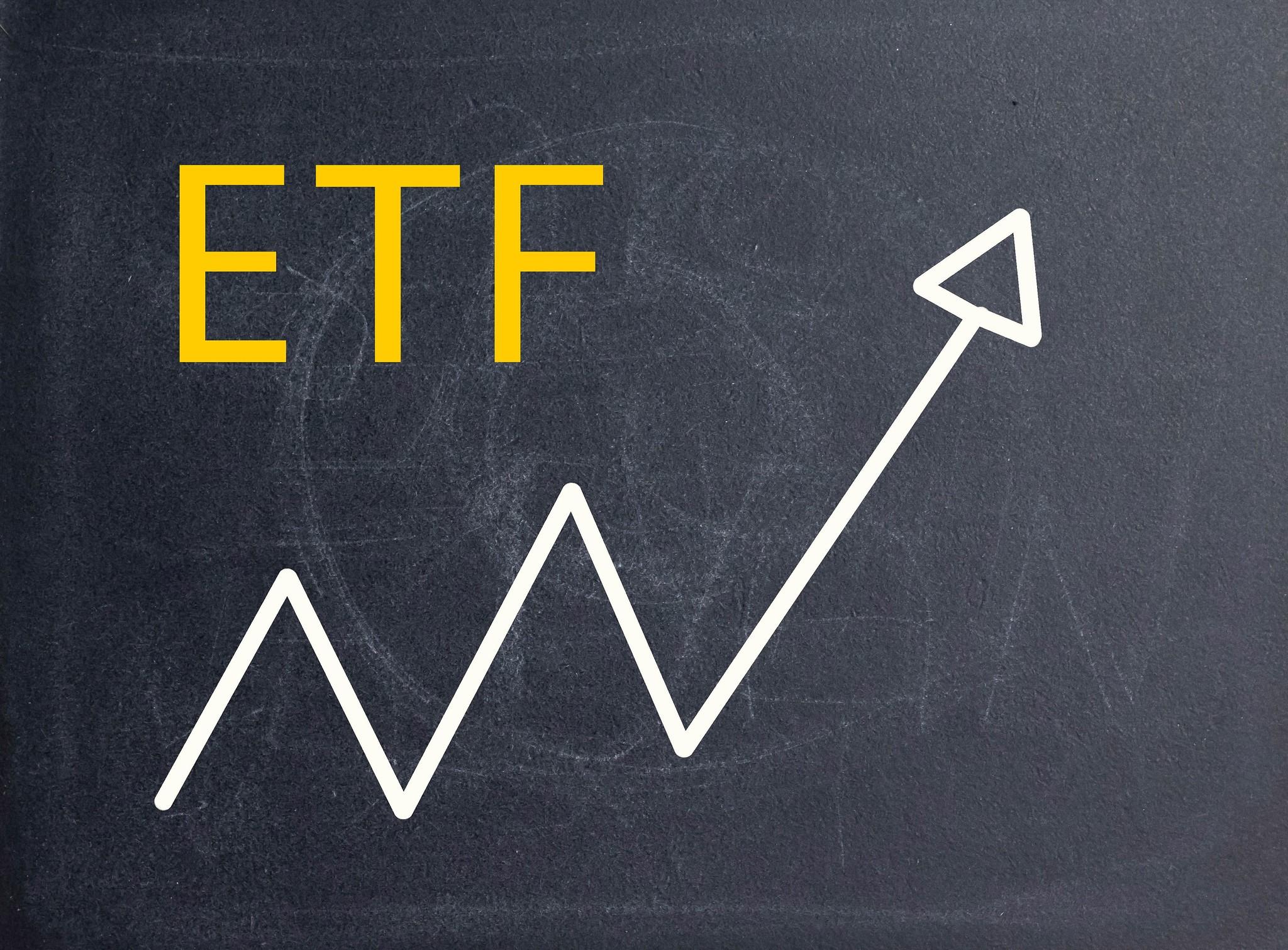 Etf graphs